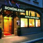 Cityhotel Schönleber